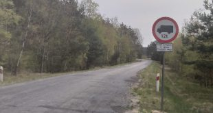 Sawsk. 65-letni pijany kierowca zatrzymany przez nastolatkw